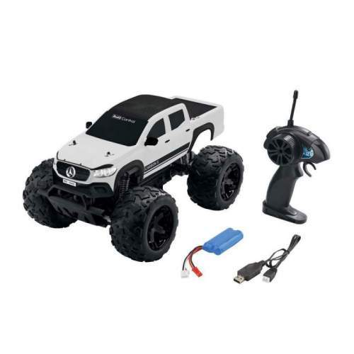 Revel - RC Car MeRCedes Big X-Class