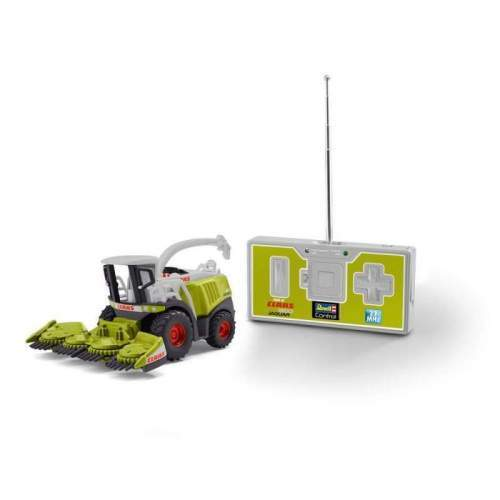 Revel - RC Mini Harvester