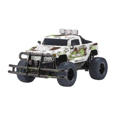 """Revel - RC Truck """"New Mud Scout"""""""