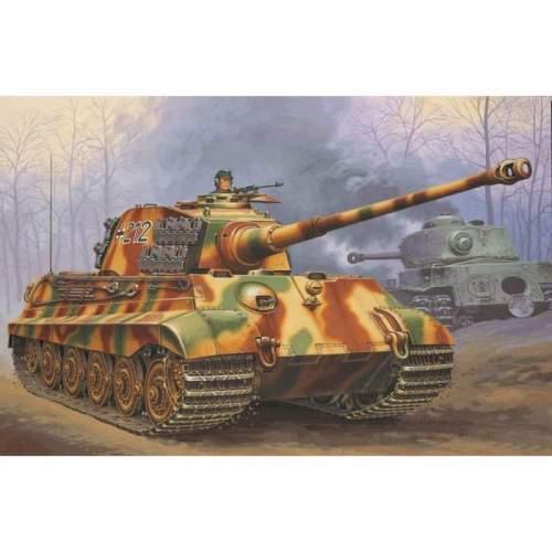 Revel - Tiger II Ausf. B