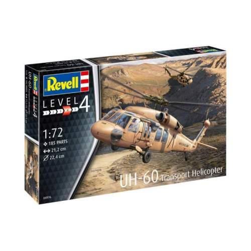 Revel - UH-60