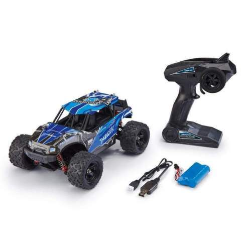 "Revel - X-Treme RC Truck ""Cross Thunder"""