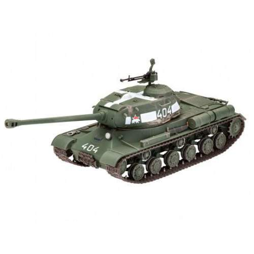 Revel - Soviet Heavy Tank Is-2