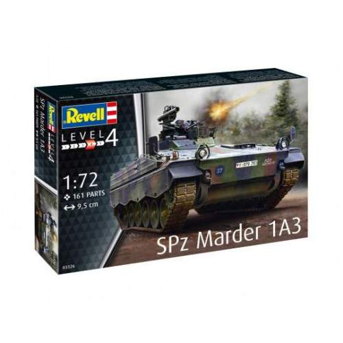 Revel - Spz Marder 1A3