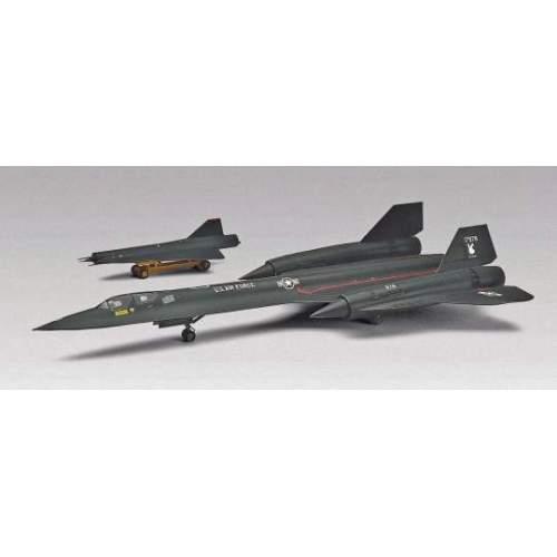 Revel - Sr-71A Blackbird