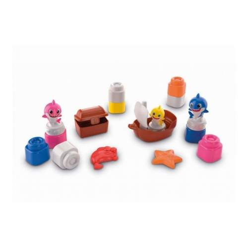 Clemmy - Set Joaca Rechini Si Cuburi