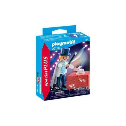 Set Playmobil Special Plus - Figurina Magician 70156