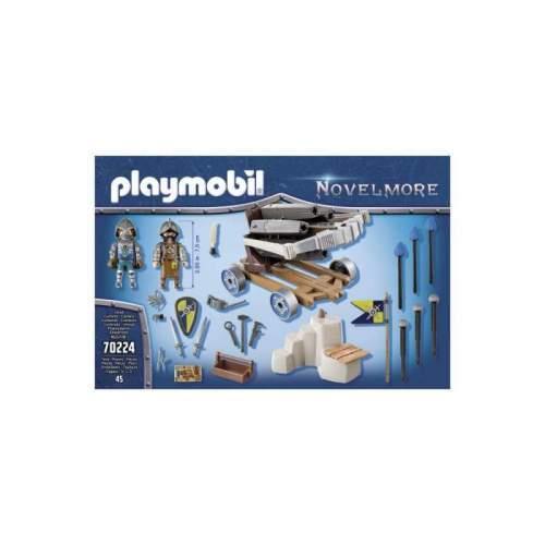 Set Playmobil Novelmore - Balista Cavalerilor Novelmore 70224