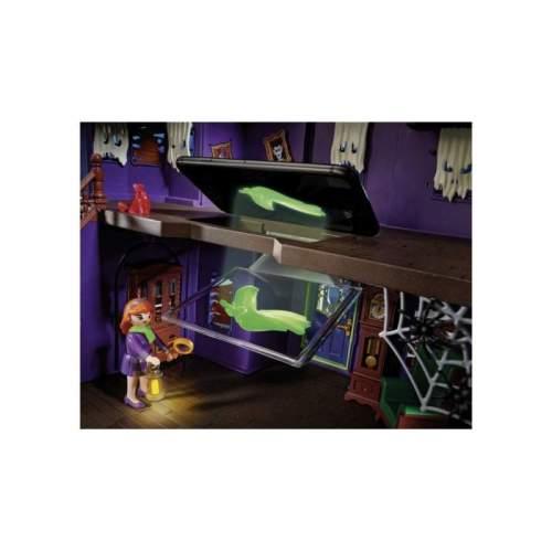 Scooby-Doo! Si Casa Misterelor