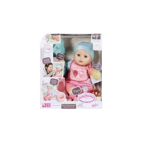 Baby Annabell - Papusa Si Accesorii