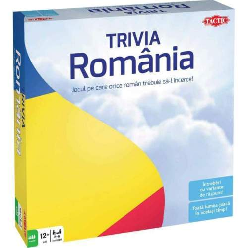 Country Trivia Romania
