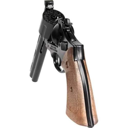 Gonher Revolver Poitie 12 Negru
