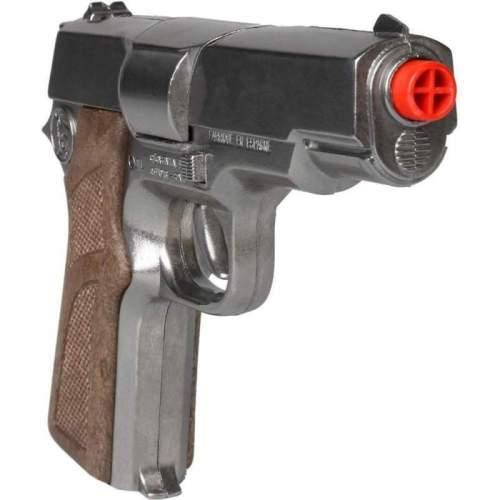 Gonher Pistol 8 Metal