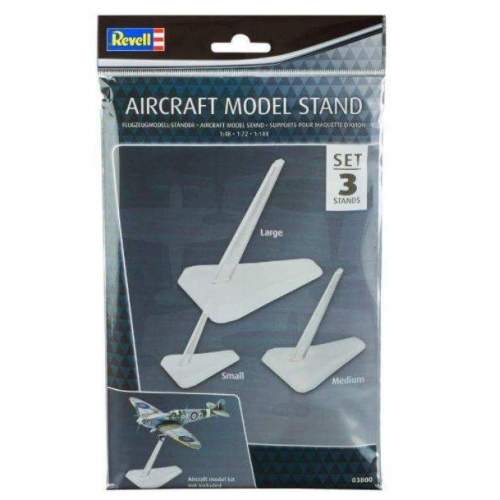 Revell Aircraft Model Stands