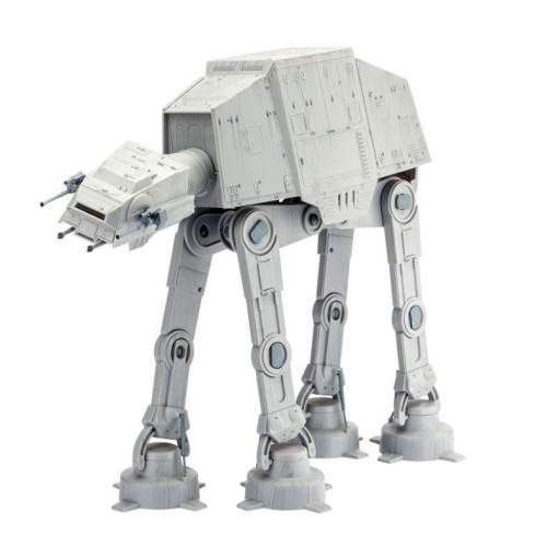 "Revell Gift Set ""At-At"""