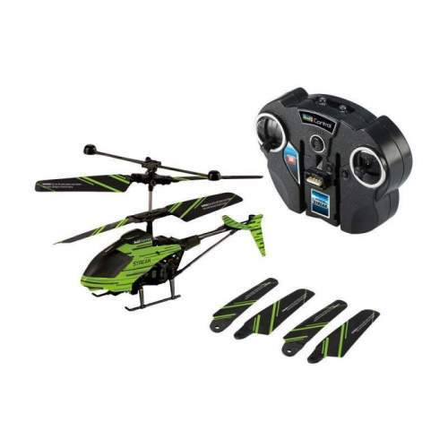 "Revell Rc Helicopter Glow In The Dark ""Streak"""
