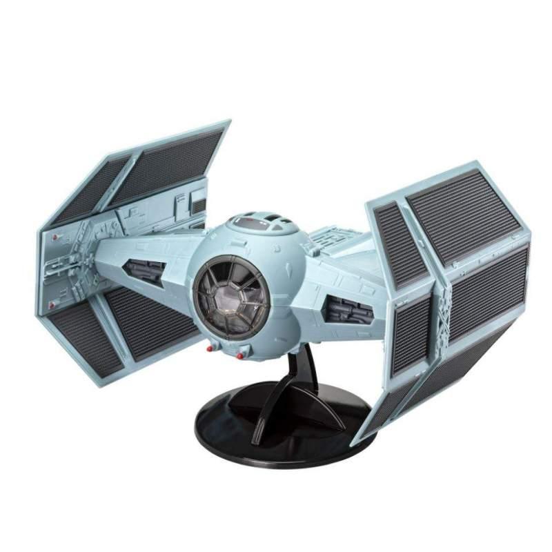 Revell Model Set Darth Vader'S Tie Fighter