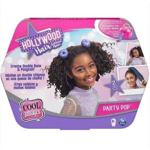 Hollywood Hair Pachet De Coafura