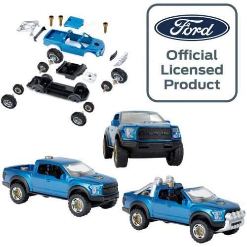 Klein Ford F150-Raptor 3 In 1