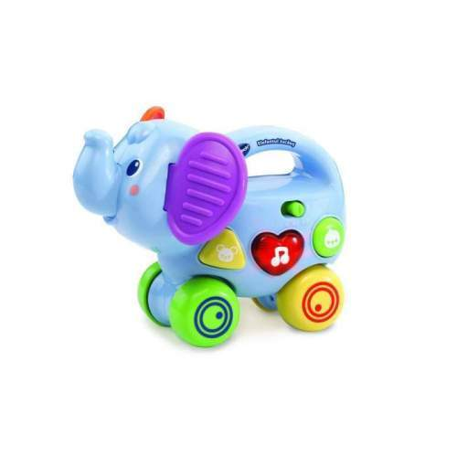 Jucarie Interactiva Vtech, Elefantul Jucaus